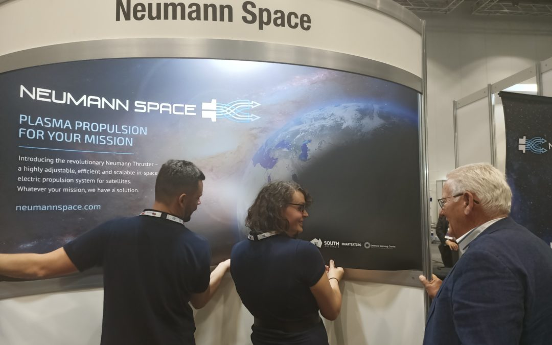 Neumann Space at Space Forum